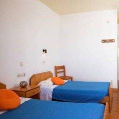 Отель Alexander Studios & Suites - Adults Only Апартаменты с различными типами кроватей