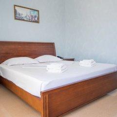 Мини-Отель Парадиз Стандартный номер с двуспальной кроватью фото 3