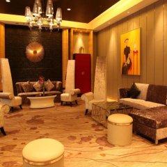 Отель Ramada Xian Bell Tower Hotel Китай, Сиань - отзывы, цены и фото номеров - забронировать отель Ramada Xian Bell Tower Hotel онлайн интерьер отеля фото 2