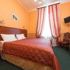 Отель Империя Парк Санкт-Петербург комната для гостей фото 3