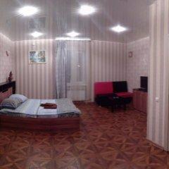 Мини-Отель Веселый Соловей Улучшенный номер с различными типами кроватей фото 2