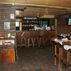 Актив-Отель Горки гостиничный бар