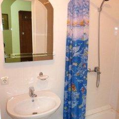 Мини-отель Арт Бухта Севастополь ванная фото 4