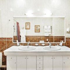 Гостиница Бристоль 3* Люкс дуплекс с различными типами кроватей фото 15