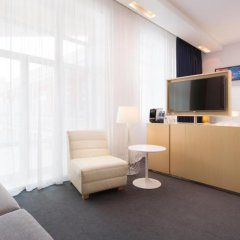 Отель Radisson Resort & Residences Zavidovo 4* Стандартный семейный номер фото 4