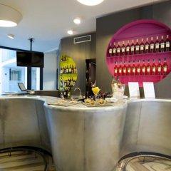 Отель Mercure Firenze Centro гостиничный бар