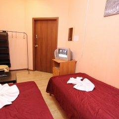 Хостел Геральда Стандартный номер с 2 отдельными кроватями (общая ванная комната) фото 12