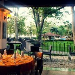 Casa Conde Beach Front Hotel - All Inclusive питание фото 4