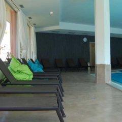 Отель Aqua Италия, Абано-Терме - 5 отзывов об отеле, цены и фото номеров - забронировать отель Aqua онлайн бассейн