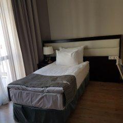 Апартаменты Горки Город Апартаменты Апартаменты разные типы кроватей фото 3