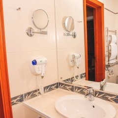 Гостиница Моя Глинка 4* Люкс с различными типами кроватей фото 15