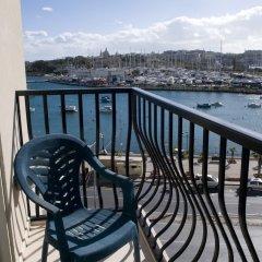 Bayview Hotel by ST Hotels Гзира балкон фото 2