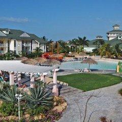 Отель Melia Peninsula Varadero бассейн
