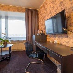 Гостиница Москва 4* Люкс с различными типами кроватей фото 6