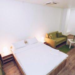 Мини-Отель Пешков комната для гостей фото 11