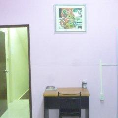 Отель Backpacker's Place Khopai Pattaya удобства в номере