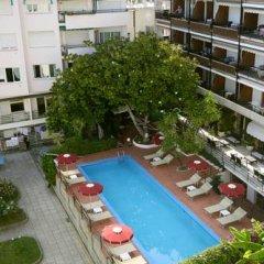 Hotel Principe бассейн фото 6
