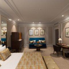 Гостиница Метрополь 5* Номер Делюкс с двуспальной кроватью фото 2