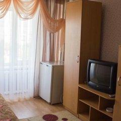 Отель Saryarka Павлодар удобства в номере фото 4