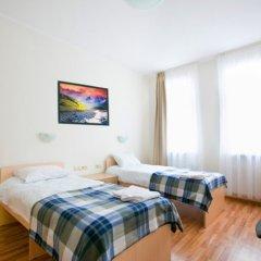 Гостиница ПриютПанды Улучшенный номер с различными типами кроватей фото 2