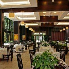 Hotel Riviera Beach — All Inclusive питание