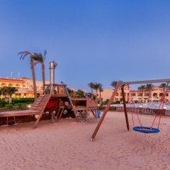 Отель Cleopatra Luxury Resort Makadi Bay детские мероприятия фото 2