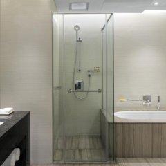 Отель Hyatt Regency Dubai Creek Heights 5* Представительский номер с различными типами кроватей фото 4