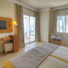 Отель Vincci Helios Beach Тунис, Мидун - отзывы, цены и фото номеров - забронировать отель Vincci Helios Beach онлайн комната для гостей фото 2