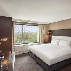 DoubleTree by Hilton Hotel London - Hyde Park комната для гостей фото 2