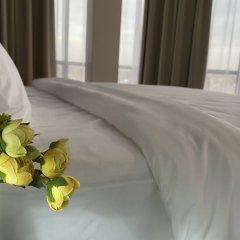 Апарт-Отель Tulip 4* Улучшенные апартаменты фото 10