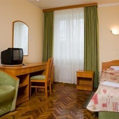 Гостиница Congress Complex удобства в номере фото 2