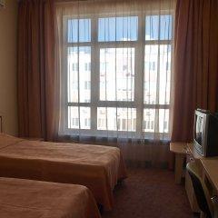 Гостиница Chernoye More Privoz комната для гостей фото 3