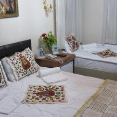 Отель Omer Bey Konagi комната для гостей фото 12