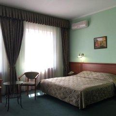 Гостиница Бристоль-Жигули 3* Полулюкс с различными типами кроватей