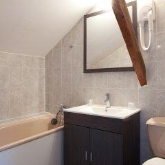 Отель Super Hotel Франция, Париж - отзывы, цены и фото номеров - забронировать отель Super Hotel онлайн ванная фото 3