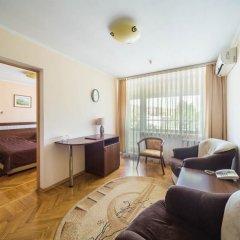 Гостиница Москва комната для гостей фото 15