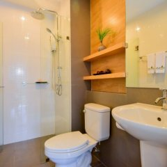 Отель Hill Myna Condotel 3* Люкс повышенной комфортности с разными типами кроватей фото 3