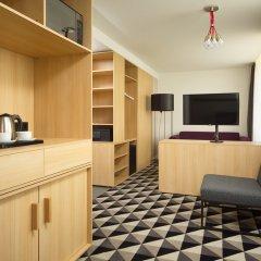 Азимут Отель Астрахань 3* Апартаменты с различными типами кроватей фото 15