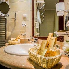 Гостиница Минск 4* Апартаменты с двуспальной кроватью фото 19