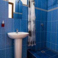Гостиничный комплекс Жар-Птица Номер Комфорт с двуспальной кроватью фото 2