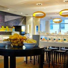 Отель Scandic Norra Bantorget питание фото 2