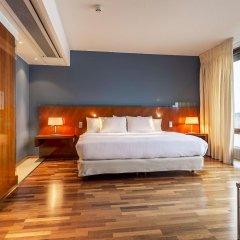 Отель Hilton Kalastajatorppa 5* Люкс повышенной комфортности