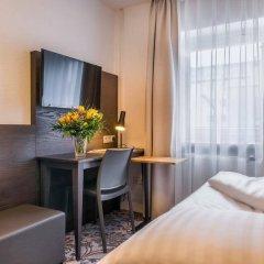 Hotel Astoria 2* Стандартный номер с двуспальной кроватью фото 3