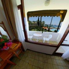 Yalihan Aspendos Hotel Турция, Аланья - отзывы, цены и фото номеров - забронировать отель Yalihan Aspendos Hotel онлайн удобства в номере