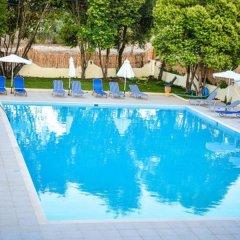 Amalia Hotel бассейн фото 2