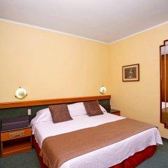 Отель Metropole Италия, Абано-Терме - отзывы, цены и фото номеров - забронировать отель Metropole онлайн комната для гостей фото 6