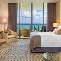 Отель The St. Regis Bal Harbour Resort комната для гостей фото 18