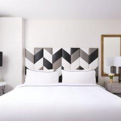Отель Chamberlain West Hollywood комната для гостей фото 3