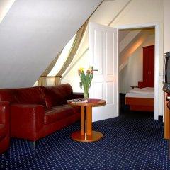 Отель Suite Hotel 900 m zur Oper Австрия, Вена - 1 отзыв об отеле, цены и фото номеров - забронировать отель Suite Hotel 900 m zur Oper онлайн комната для гостей фото 3
