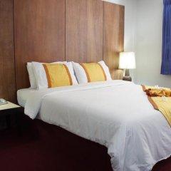 Palm Garden Hotel Паттайя комната для гостей
